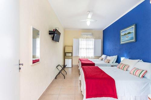 Hotel Pousada Vivendas do Sol e Mar, Caraguatatuba