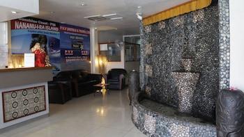 Hotel - Nadi Downtown Hotel