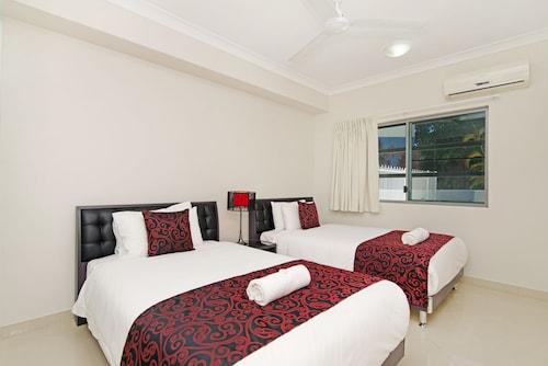 Argus Apartments Darwin, City - Inner
