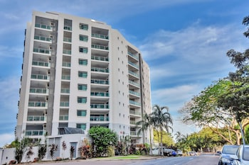 阿爾格斯達爾文公寓飯店 Argus Apartments Darwin
