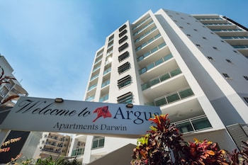 Hotel - Argus Apartments Darwin