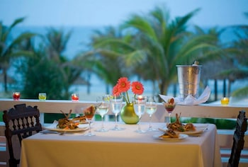 ル ベルハミー ビーチ リゾート & スパ、ホイアン