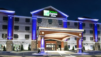 Hotel - Holiday Inn Express & Suites Elkton - University Area