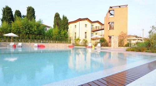 The Ziba Hotel & Spa, Verona