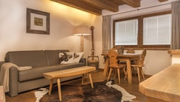 Suite, Kitchenette (bergfrieden)