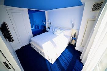 Suite, Balcony (NoMo)