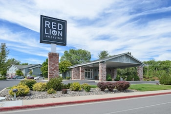 Red Lion Inn & Suites Susanville photo
