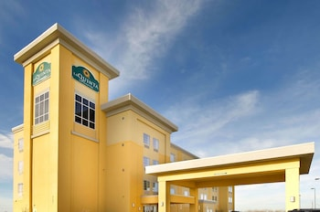 Hotel - La Quinta Inn & Suites by Wyndham Denton - University Drive