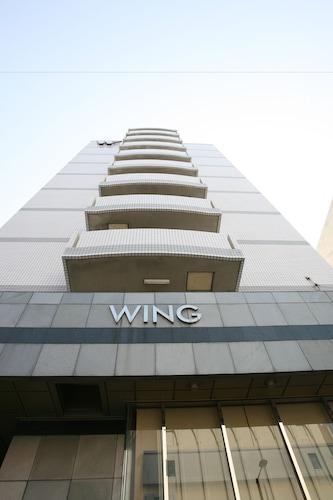 Hotel Wing International Shimonoseki, Shimonoseki