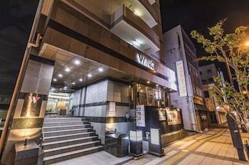 ホテル ウィング インターナショナル下関