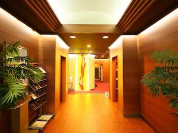 Hotel - Hotel Wing International Ikebukuro