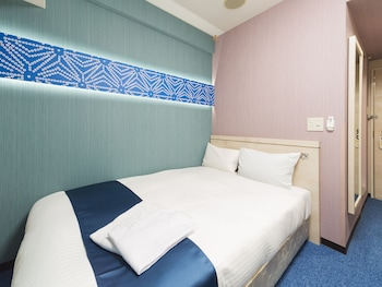 Double Room, Non Smoking (140cm Bed)