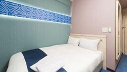 Tek Büyük Yataklı Oda, Sigara İçilmez (140cm Bed)