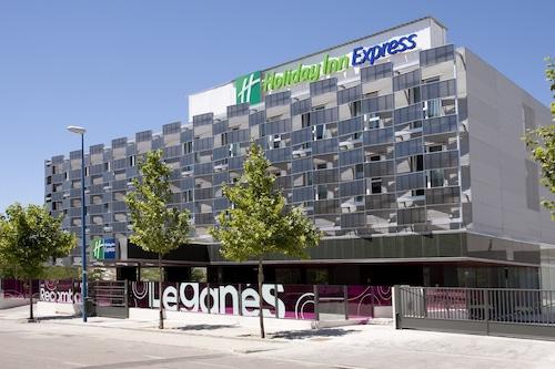 __{offers.Best_flights}__ Holiday Inn Express Madrid-Leganes