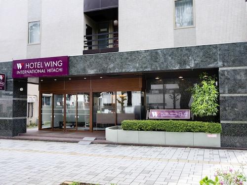 . Hotel Wing International Hitachi