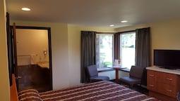 Standard Room, 1 Queen Bed Tom Foolery Adventure Indoor Park & Noah's Ark Seasonal Water Park Passes