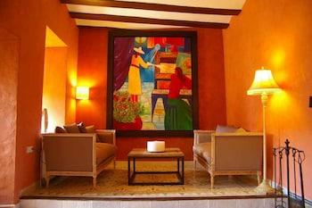 Hotel - El Capricho de la Portuguesa - Adults Only
