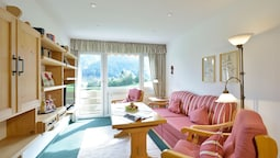 Premium Apartment, Balcony