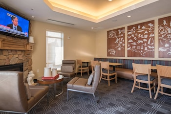 Hotel - TownePlace Suites by Marriott Orem