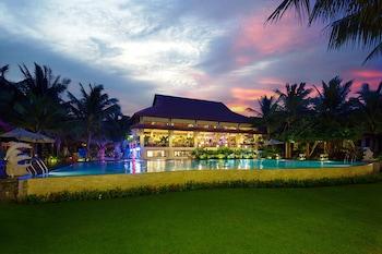 陽光海灘溫泉度假飯店