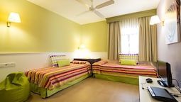 Family Bungalow, 2 Bedrooms