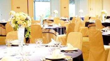 HOTEL HIROSHIMA GARDEN PALACE Banquet Hall