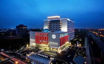 Hotel - Sheraton Taoyuan Hotel