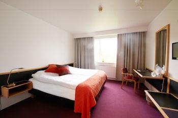 Tek Büyük Yataklı Oda, Özel Banyo
