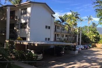 Hotel - Palms at Trinity
