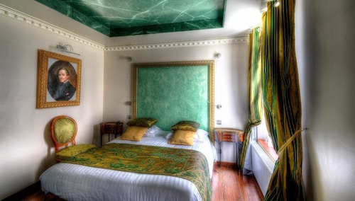 Villa Aultia Hotel, Somme