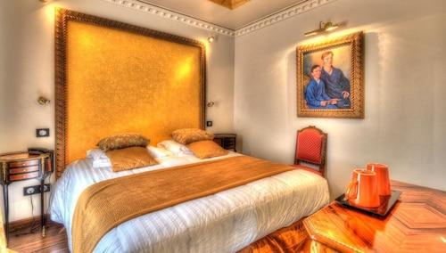 . Villa Aultia Hotel