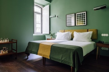 Hotel - The Vintage Hotel & Spa - Lisbon