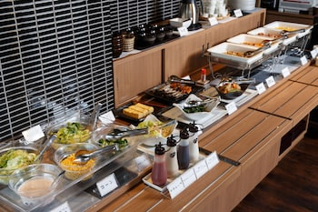 Hotel Wing International Sagamihara - Breakfast Area  - #0