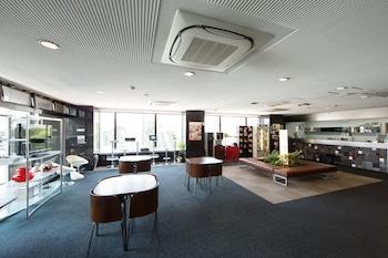 ホテルウィングインターナショナル相模原