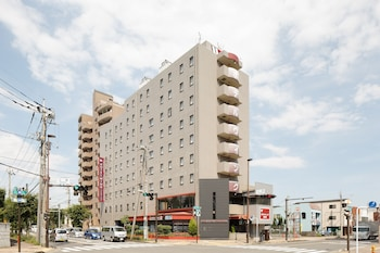 Hotel - Hotel Wing International Sagamihara