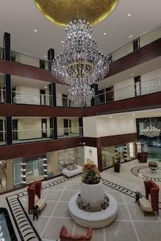 Hotel - Royalton Hyderabad