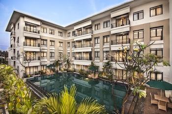 Hotel - Grand Kuta Hotel and Residence