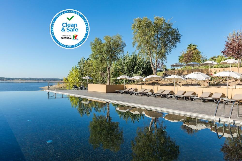 Lago Montargil & Villas, Featured Image
