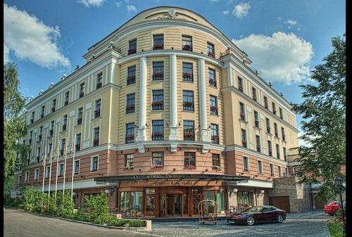 __{offers.Best_flights}__ Garden Ring Hotel