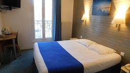 Tek Büyük Yataklı Oda (air Conditioning)