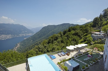 Hotel - Hotel Paradiso sul Lago