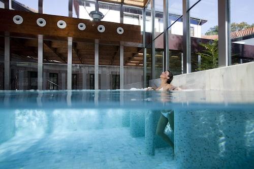 Gran Hotel Las Caldas, Asturias