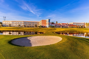 Hotel - Montado Hotel & Golf Resort