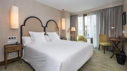 Tek Büyük Yataklı Oda (1 O 2 Pax)