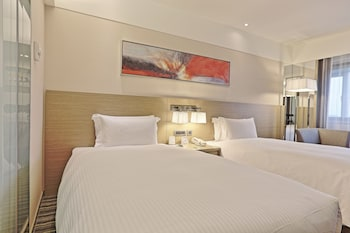 Executive İki Ayrı Yataklı Oda (with Extra Bed)