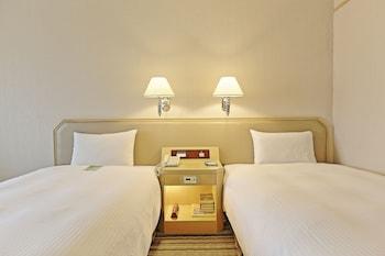 Standard İki Ayrı Yataklı Oda (with Extra Bed)