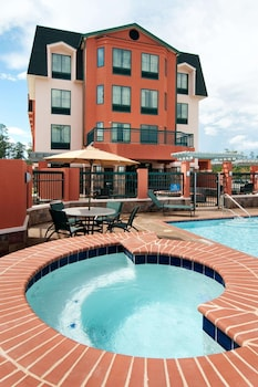 Hotel - Homewood Suites Slidell