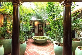 佩魯瑪爾宅邸席格地球飯店