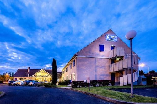 . Comfort Hotel Etampes
