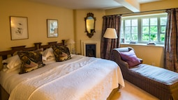 Superior Cottage, 1 Double Bed